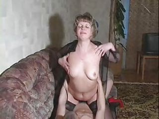 Russian Mom   Valentina 2