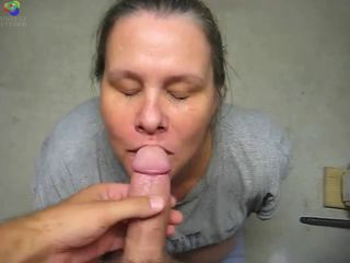 Old Baby Blowjob