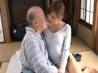 Japanese wife Ayumu n Father in Law 1 (subtitle by MrBonham)