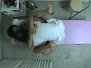 Another massage room(Japanese) (censored)