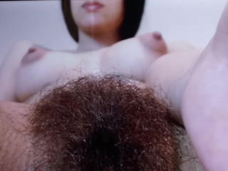 Hairy bush and puffy nipples oh my!!! Sex Tubes