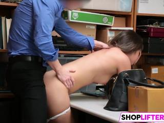 She Choose The Humiliation Over Jail Time Sex Tubes