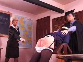 Good Old School Caning Sex Tubes