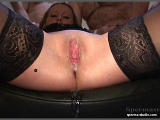 Extreme Creampies & Cumshots - Sexy Natalie T1 Sex Tubes