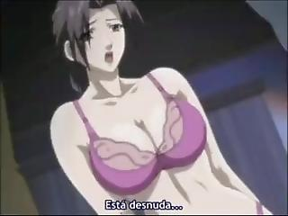 Beautiful Anime Milf Gets 2 Cocks To Suck And Fuck - Hent