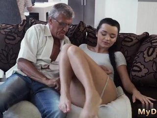 Teen swallows old man cum compilation first time What would you choose -