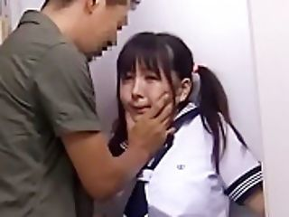 Amazing Japanese Chick Hitomi Fujiwara, Jun Mamiya In Greatest Compilation Jav Movie