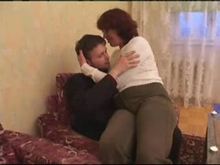 Step Mother Passionate Sex xLx