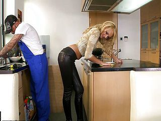 Ivana Sugar  - In Need of a Plumber