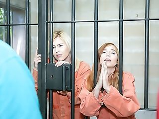 Bailed Out Of Jail For Fucking My Friends Parent